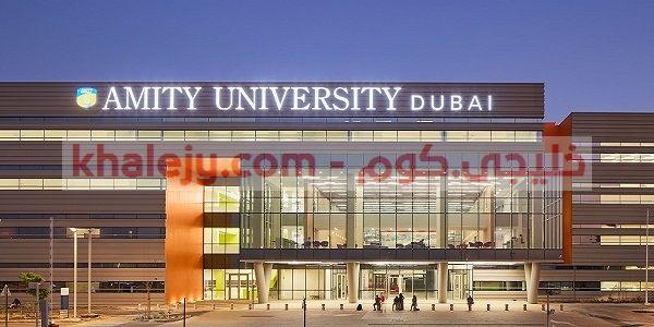 وظائف جامعة أميتي في دبي العديد من التخصصات للمواطنين والمقيمين تعلن جامعة أميتي في دبي عن عدد من الوظائف لديها في عدد من ا In 2021 Amity University University Dubai