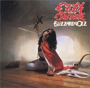 Another Ozzy cover that frightened me