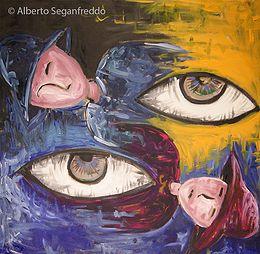 SOSPIRA - VOOD ART