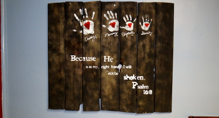 pallet painting projects 1
