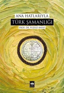 """Ana Hatlarıyla Türk Şamanlığı. Şamanlar hakkında söylenen efsanelerden, Şamanların dua-alkış'larından, Şamanlık hakkındaki binlerce ilmî kitap ve makalelerden yola çıkarak yazılmıştır. Tarihî süreç, icra ortamı, sosyal yapı ve antropolojik olgu bir arada yürütülür. Şamanlığın felsefî-ontolojik ve sosyal-epistemolojik temelleri ortaya konulur. Şaman büyücü mü, sihirbaz mıdır? """"medecin-man""""=otacı mı, kült ve âyin yöneticisi mi, bir tür kâhin yahut papaz mıdır? Kendisi kimseye benzemez ve…"""