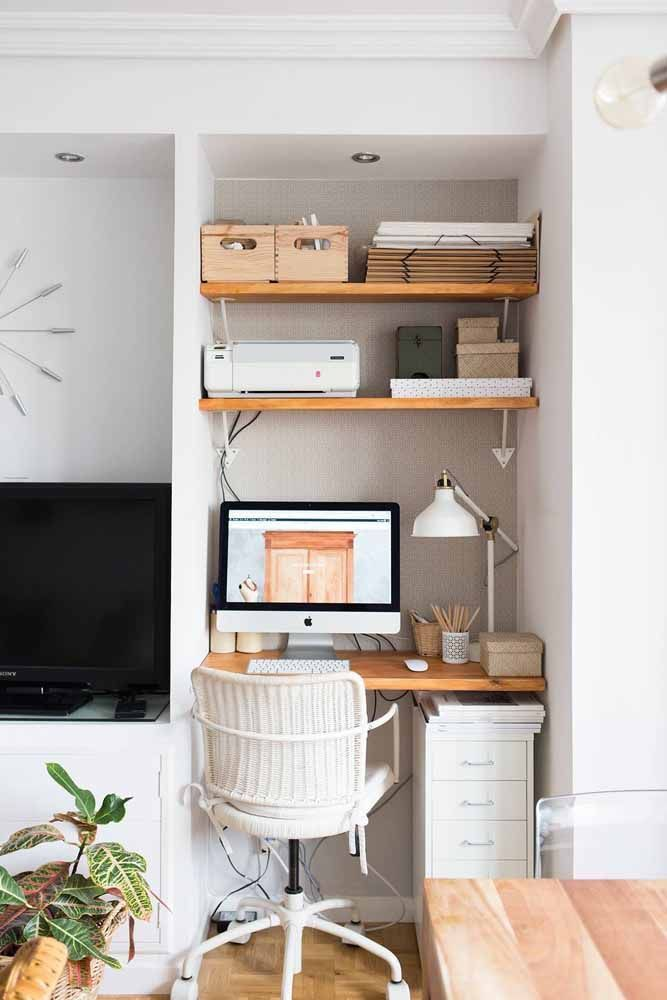 20 Home Office Ideas Modern Style And Comfortable With Images