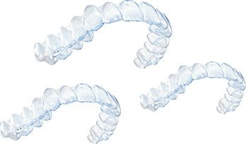Invisible #braces - yep its a thing, find out if they are right for you.   #braces #invisalign #bennettortho