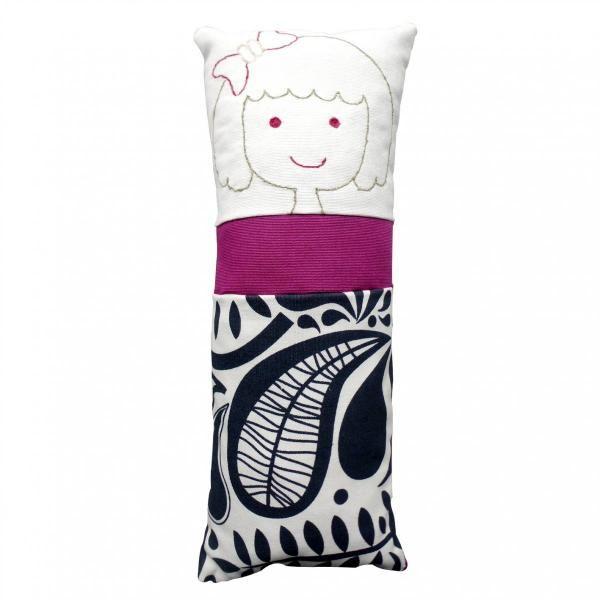 Pillo Pillow Κορίτσι Νο. 25