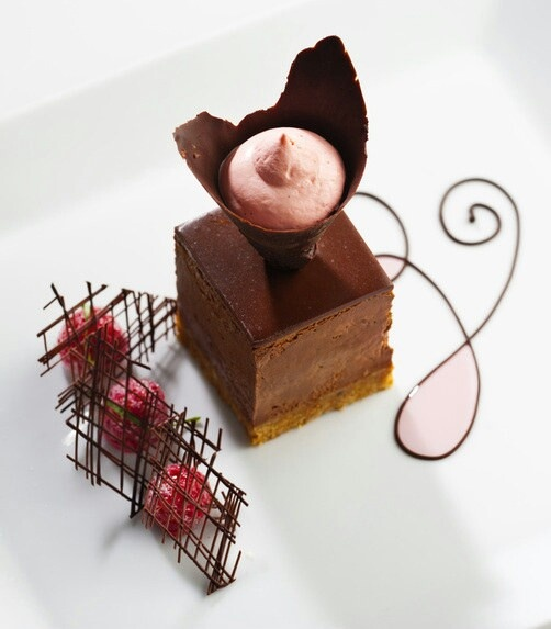 Chocolate Torte by Sugardaddy Patisseries