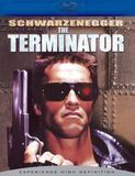 The Terminator [Blu-ray] [Eng/Fre] [1984]