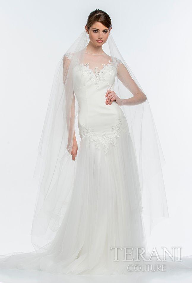 11 besten Terani Couture Bridal Bilder auf Pinterest   Couture braut ...