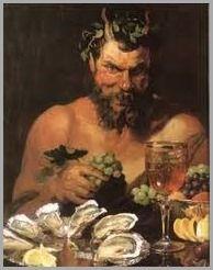 O Rescator: Dionísio o deus mais jovem do Panteão Grego.