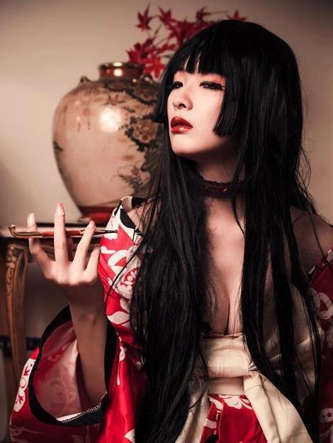 Ichihara Yuuko | xXxHolic #cosplay #anime #manga