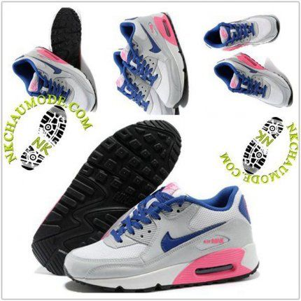 nike air max 90 femme gradient rose pourpre