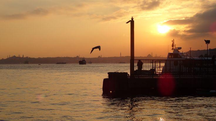 Ortaköy, Istanbul