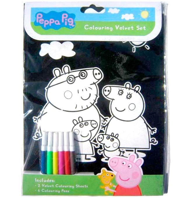 8 best Juegos para Pintar Peppa Pig images on Pinterest | Little ...