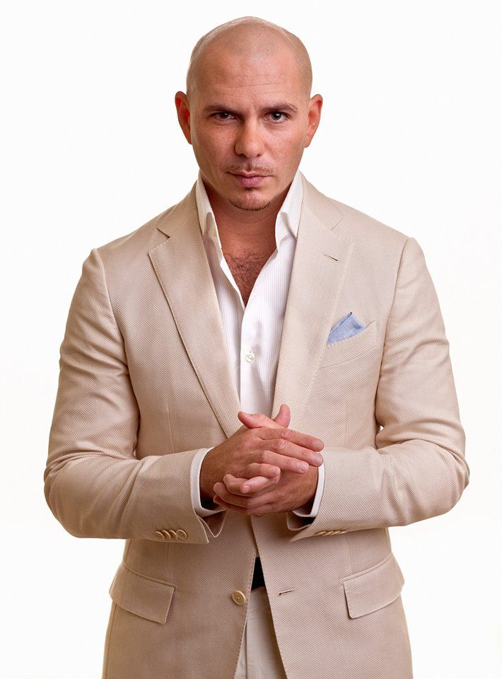 Rapper Pitbull will be performing at the grand opening of the Microsoft store at the Mall at Milennia in October!