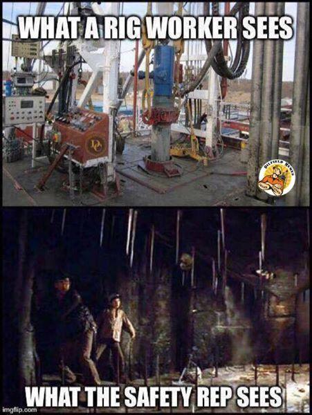 Oilfield Memes For Oilfieldlife Patchlife Riglife