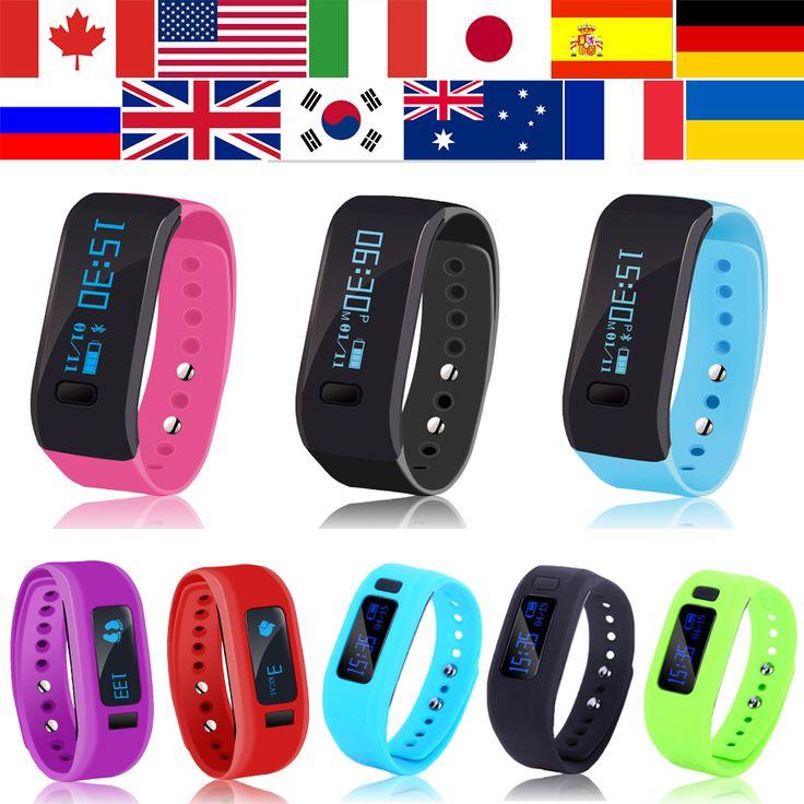 Wasserdichte bluetooth konnektivität smart watch uhr smartwatch mode fitness uhr für android ios telefon armbanduhr pedometer //Price: $US $17.50 & FREE Shipping //     #clknetwork
