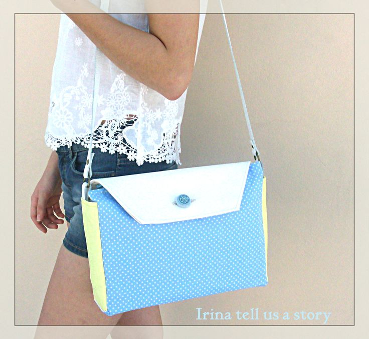 irina shoulder bag