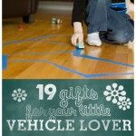 Gift Guide: The Vehicle Lover