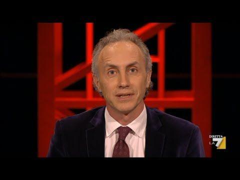 ▶ Servizio Pubblico: l' editoriale di Marco Travaglio 23 Gennaio 2014 - YouTube