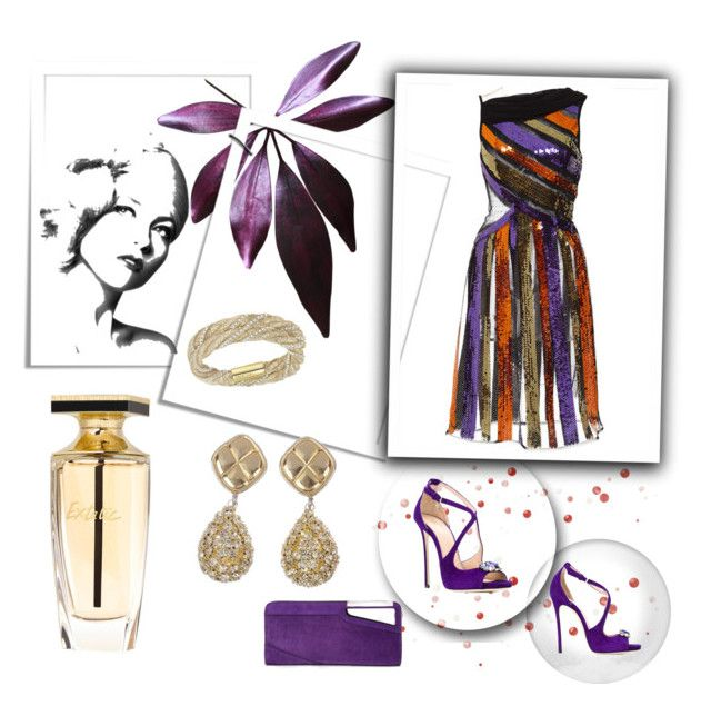 #11 by carmen-dana on Polyvore featuring Rodarte, Dsquared2, COSTUME NATIONAL, Chanel and Balmain
