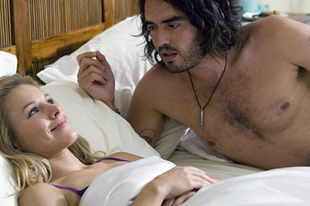 Russell Brand talks about the harmful effects of porn and how it alters ideas and perceptions about sex, drawing from science, research, and examples from his own life.