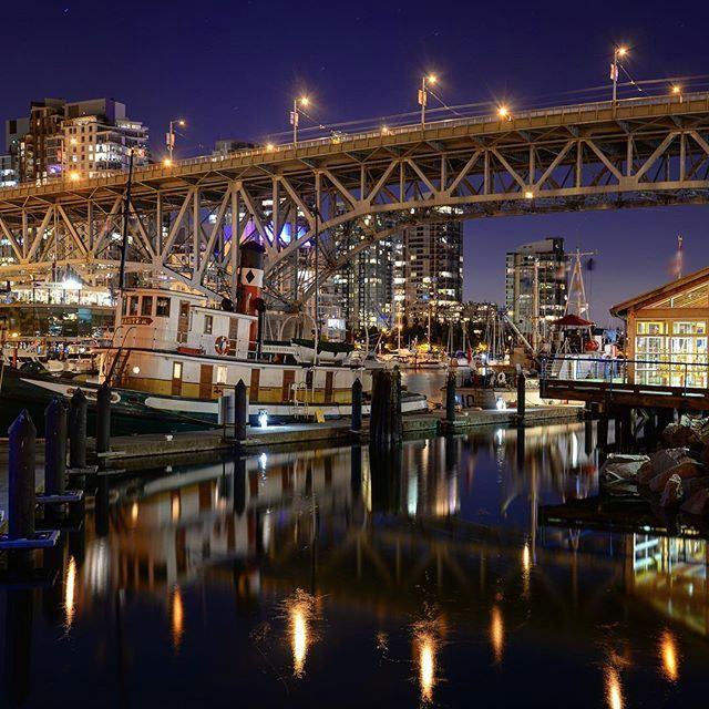 Vancouver Harbour: 17 Best Images About Tugboats, & Work Boats On Pinterest