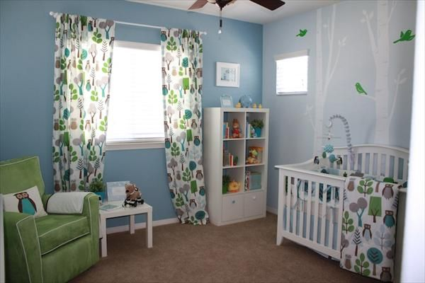 116 Best Images About Baby Gumby S Nursery On Pinterest