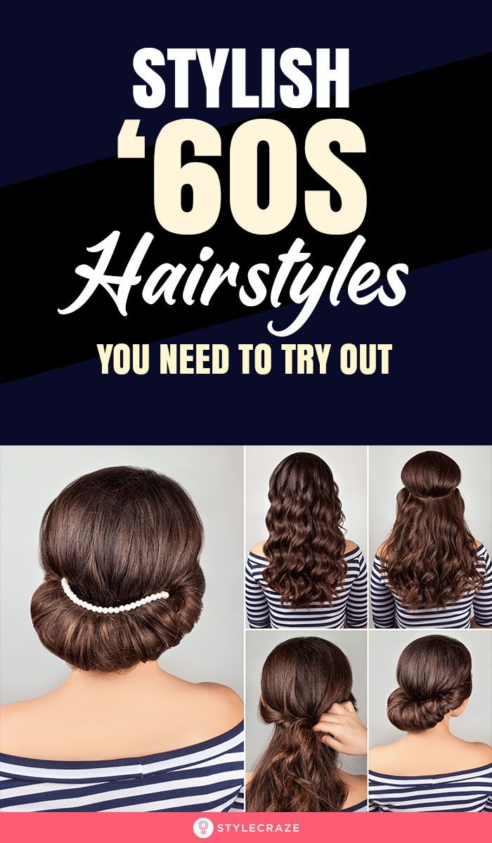 20 Stylish 60s Hairstyles You Need To Try Out Growing Out Short Hair Styles Hair Styles 60s Hair