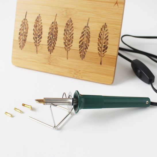 1444 best images about crafts how to on pinterest for Wood burning craft tools