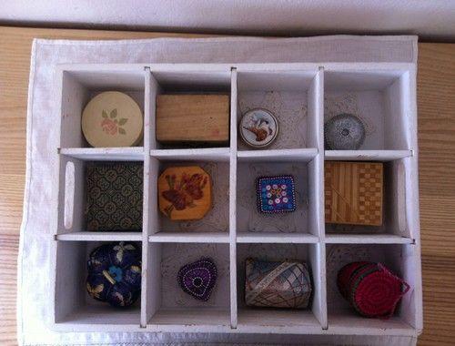 Mano-Maria-Montessori scatole per intelligenza manuale