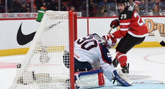 Canada 8 – 0 Slovakia: 2015 IIHF World Junior