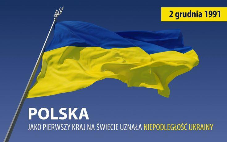 Przez ostatnie 23 lata zmieniło się wiele, ale jedno na pewno nie. Tak jak wspieraliśmy Ukrainę u progu jej niepodległości, tak wspieramy ją dzisiaj.