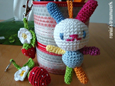 Hello Kittys Freundin, Usahana