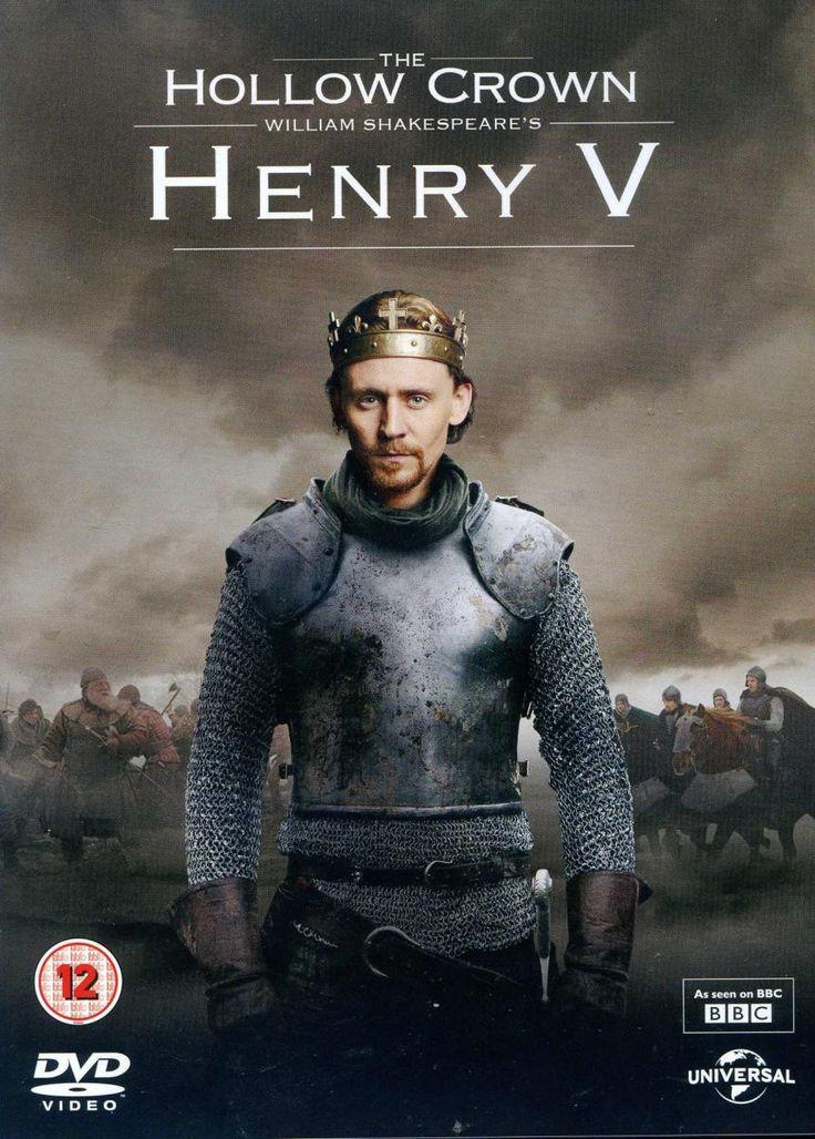 Henry V by Gavin B. on Prezi