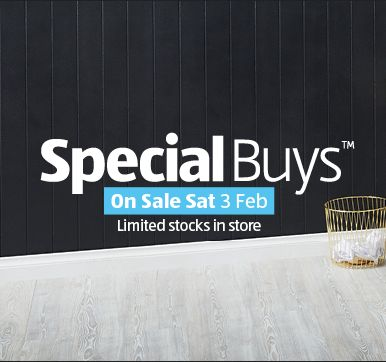 Aldi Catalogue Saturday Specials, 3 February 2018 - http://olcatalogue.com/aldi/aldi-catalogue.html