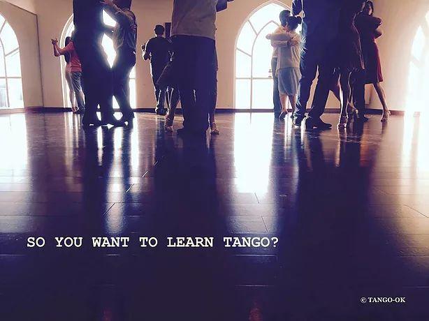 Argentine Tango Dance Lessons | Tango Moderna - Vancouver BC