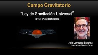 ley de la gravitacion universal de newton - YouTube