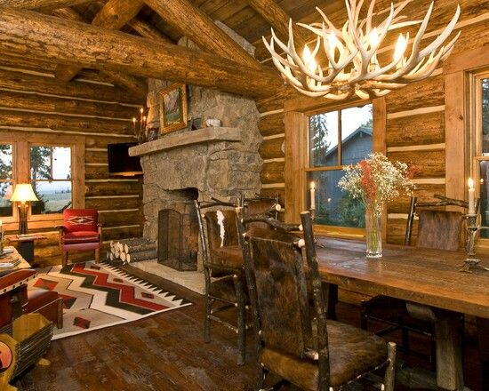 17 best images about rustic, casual, cabin, country, western on ...