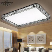 Новый 2015 современный круглый из светодиодов поверхностного монтажа потолочные лампы главная гостиная спальня из светодиодов потолочные светильники бесплатная доставка