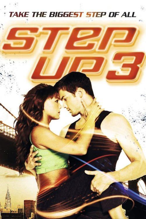 step up stream movie4k