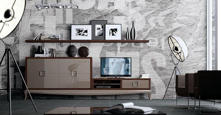 Дизайн интерьера - баухауз - http://dominterior.org/info/article/dizajn-interera-bauhauz.html