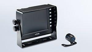 VDO A2C59519820 Backup Camera Kit