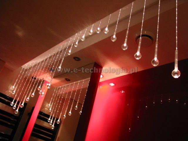 oświetlenie łazienki www.e-technologia.pl