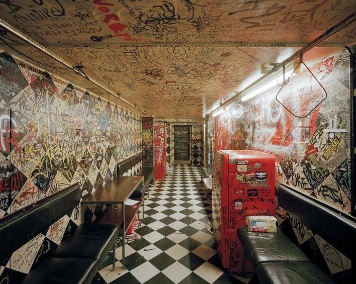 Tavastia club, Helsinki