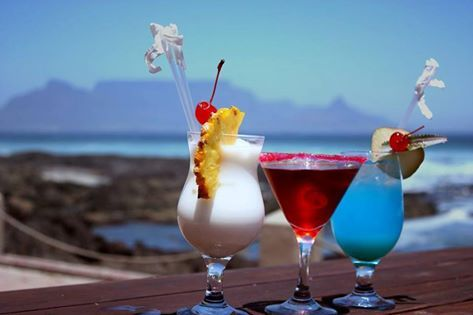 Summer is on its way! How about Cocktails out on the deck (weather permitting) or relax in our incredible Cigar Bar and enjoy!