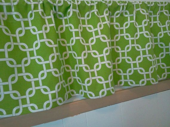 1000 Images About Kitchen Curtains On Pinterest Window Treatments Cherries And Spring Green