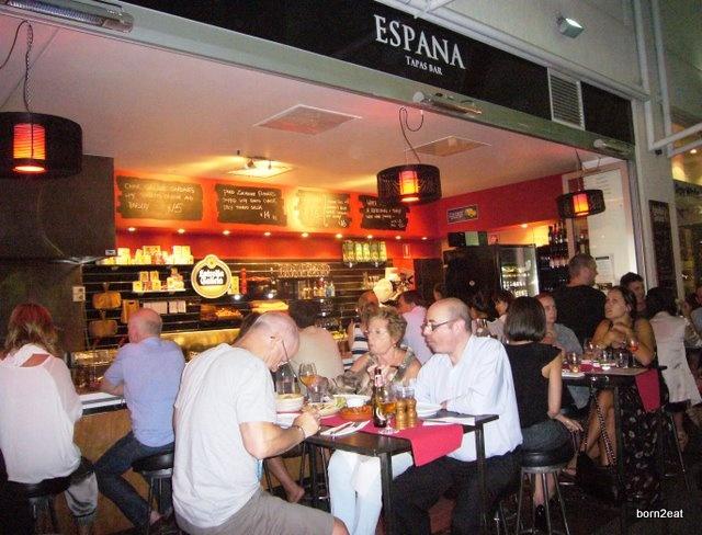 Espana - the feeling of Spain in Broadbeach, Gold Coast
