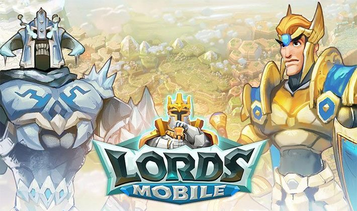 Here you can find Lords Mobile Hack for Android, iOS & Windows. Generate unlimited Gold and Gems thanks toLords Mobile Hack Online.