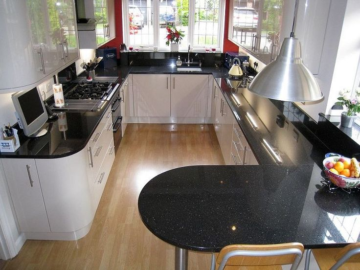 Small Fitted Kitchen Ideas Part - 48: Not Just Kitchen Ideas Design And Supply A Broad Range Of Quality Fitted  Kitchens, Surrey