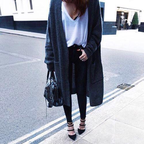 сумка, красиво, красота, чёрный, кардиган, круто, мода, куртка, джинсы, комплект одежды, приятное, разорванные, рваные джинсы, обувь, лето, загар, белый, зима
