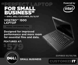 This image is designed for middle class people, it clearly stated that it is for small business. This advert seems to be attractive that it clearly stated a problem and how the product helps to solve the problem which makes the product stands out more. The quote and the price are in a bigger text tells how reliable the product is. The background is black which makes the laptop more significant.